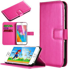 Luxury PU Leather Flip Slim Wallet Case Stand Cover For Apple iPhone 6 4.7""