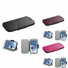 Color Mixy MyJacket Wallet Case Flap Leather Cover For Samsung Galaxy S3 I9300
