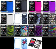 Motorola RAZR XT910 , Droid RAZR XT912 Phone Cover  DESIGN , COLOR Cas