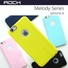 "For Apple iPhone 6 4.7"" Plus 5.5"" Ultra Thin Slim 0.015"" TPU Gel Skin Matte Case"