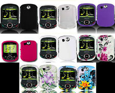 Pantech Jest 2 P8045 , Verse TXT8045 Faceplate Phone Cover DESIGN , CO