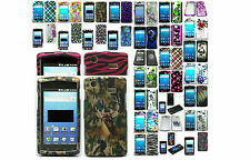 Designed Hard Case Cover For SAMSUNG CAPTIVATE GALAXY S SGH-i897 i896 Phone