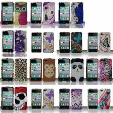 Luxury Glitter Diamond Case Bling Rhinestone Hard Cover For Apple iPhone 4 4s