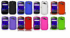 Protector Faceplate Hard Cover Case for Pantech Burst P9070 9070 Phone