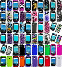 Samsung DoubleTime SGH-I857 (AT&T) Faceplate Phone Cover DESIGN,COLOR