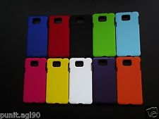 Premium  Hard Back Shell Cover Case Matte For Samsung Galaxy Alpha SM-G850