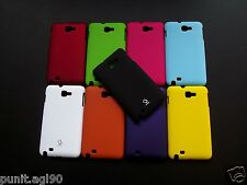 Premium Imported Hard Back Shell Cover Case Matte For Samsung Galaxy Note N7000