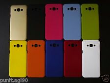 Premium Imported Hard Back Shell Cover Case Matte For Samsung Galaxy A8