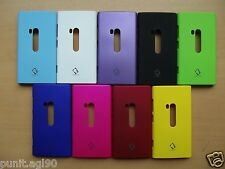Premium Imported Hard Back Shell Cover Case Matte For Nokia Lumia 920