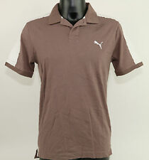 Puma 48 POLO - MENS - 546112 02 - Iron - braun +NEU+