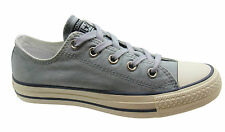 Converse CT All Star Ox Low Top Unisex Mens Womens Blue Trainers 147017C D73