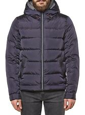 NEU SCOTCH & SODA JACKE HERREN DAUNENJACKE 15040810006 DUNKELBLAU BLUE MEN