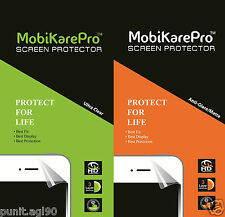 MobiKarePro™ Screen Protector Scratch Guard For Blackberry Curve 9220