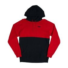 Neff Daily Hoodie / red