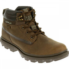 Caterpiller Grady P719110 Brown Leather Waterproof Boot