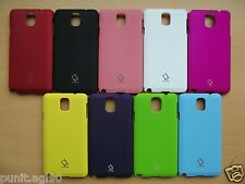 Premium Imported Hard Back Shell Cover Case Matte For Samsung Galaxy Note 3