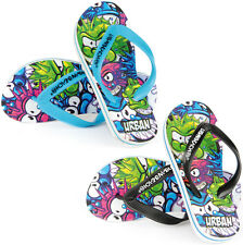NIÑO URBAN BEACH FUNKY CHANCLAS TALLAS EU 31 5 SANDALIAS PLAYERAS SPIKEYFISH