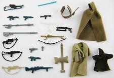 VINTAGE STAR WARS ORIGINAL WEAPONS & ACCESSORIES - MANY TO CHOOSE FROM!!