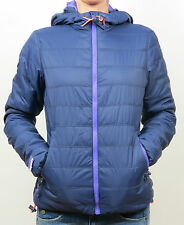 Superdry Chaqueta - Elements Ultra lite-jacket gs5in031 11s - azul marino +