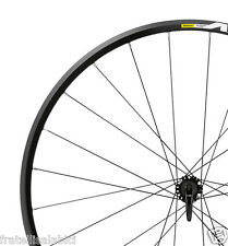 COPPIA RUOTE / WHEELS MAVIC STRADA AKSIUM DISC CENTER LOCK 2016