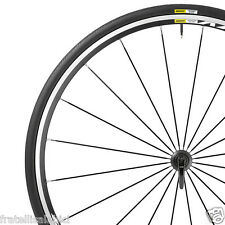 COPPIA RUOTE / WHEELS MAVIC STRADA AKSIUM ELITE 25 2016