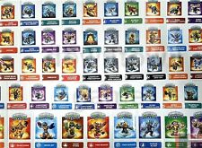 CARTE CODE STICKERS SKYLANDERS SWAP FORCE CODE CARD WEB CODE STICKERS