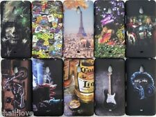 IMPORTED DESIGNER PRINTED HARD BACK CASE COVER FOR NOKIA LUMIA 1320