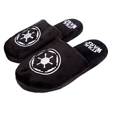 Star Wars Force Awakens Galactic Empire Mule Slippers UK Size 5-7 7-8