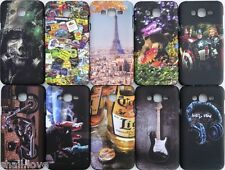 IMPORTED DESIGNER PRINTED HARD BACK CASE COVER FOR SAMSUNG GALAXY J7