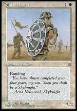 4x Portatore di Scudo - Shield Bearer MTG MAGIC ICE Ice Age Eng/Ita