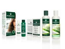 Herbatint Range - Choose from Permanent Hair Colour Dye, Shampoo or Conditioner