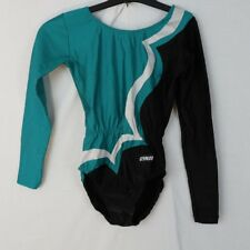 Maillot sport, GYMSKIN, Taille: 12ans.