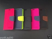 Imported Mercury Diary Wallet Flip Cover Case for Samsung Galaxy Mega 5.8 i9152
