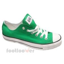 Scarpe Converse All Star CT OX 124134 uomo donna emerald green Chuck Taylor IT
