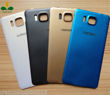 ★ORIGINAL★ Battery Back Door Panel Cover Case For ★Samsung Galaxy Alpha★ SM-G850