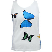 Ushuaia Ibiza: Pete Tong Grand Bazaar Womens Tank Vest by Damien Hirst RRP £60