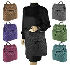 ital design Donna Zaino Borsa a tracolla Casual Shopper borsa Moda it-Bag