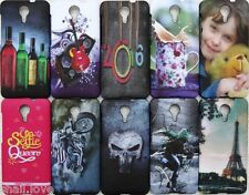 IMPORTED DESIGNER PRINTED HARD BACK CASE COVER FOR MICROMAX CANVAS XPRESS 2 E313