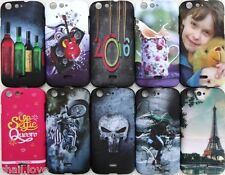IMPORTED DESIGNER PRINTED HARD BACK CASE COVER FOR MICROMAX CANVAS 4 A210
