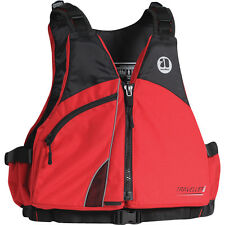 Nookie Traveller Buoyancy Aid PFD - Kayak Canoe Sail Sea Kayak Life Jacket