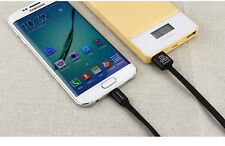 High Speed Data Transfer Cable for Samsung Galaxy LG Sony Micromax Smartphones