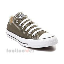 Schuhe Converse All Star Chuck Taylor 151184c Casual Herren Green