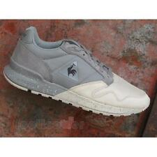 Scarpe Le Coq Sportif Omega X Mesh 1610423 uomo Limited Dress Gray Morm IT