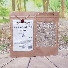 Marshmallow Root 50g/100g ( Althea Officinalis L. )  organic - Health Embassy