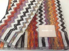 Asciugamani Missoni bagno Paul - Two Towels Missoni Home Paul cotton 100%