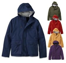 Timberland Hombre Chaqueta impermeable Chaqueta Clay Muelle Talla M #TL559