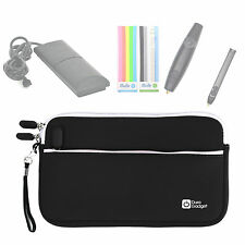 Protective Case / Sleeve for 3Doodler 2.0 3D, 3D Stereoscopic Pen, Afunta 3D Pen