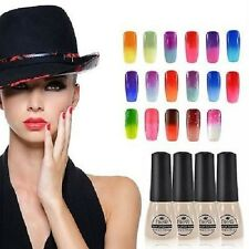 Elite99 Esmalte de Uña Camaleón Cambio de Color Gel SoakOff UV LED Manicura 7ml