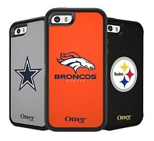 New OtterBox Case + Holster 'Defender' for Apple iPhone 5/5s 'NFL Series'