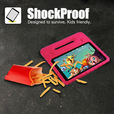 """Shock Proof Case Cover for Samsung Galaxy Tab E 9.6"""" Tablet Wi-Fi/ Nook/ Ve"""